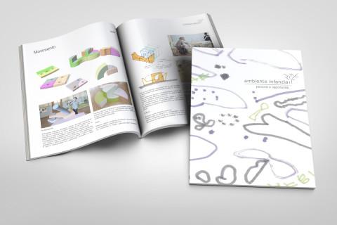 Catalogo ambiente infanzia