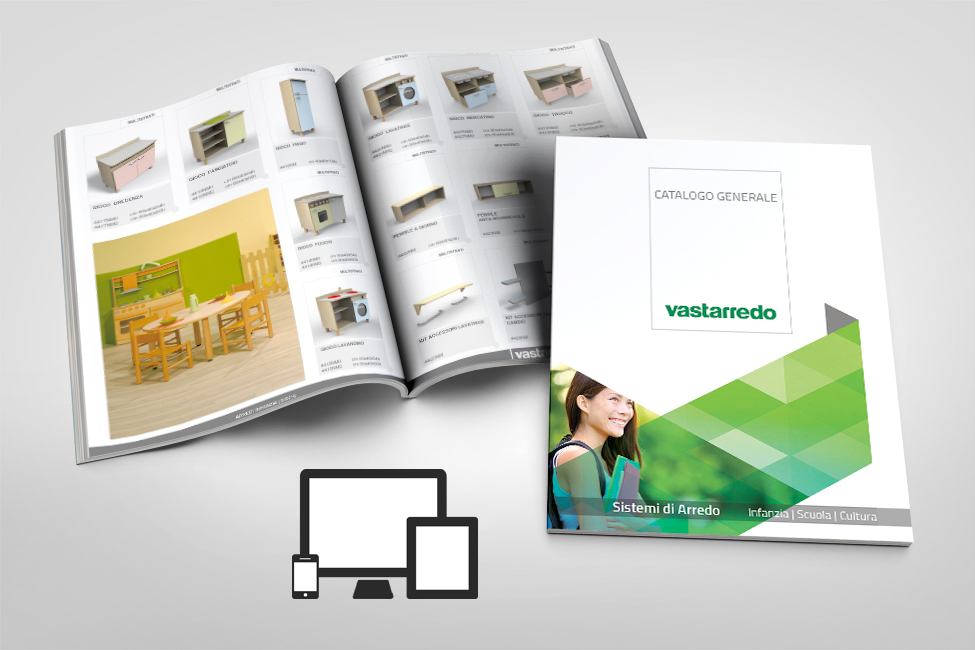 Catalogo generale 2015 for Catalogo arredi scuola infanzia