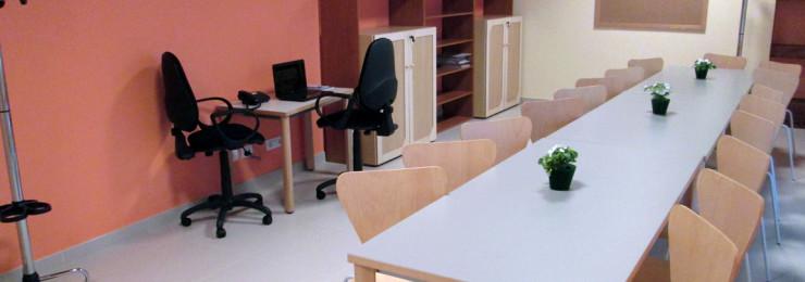 Nuova Scuola primaria, comune di Barga