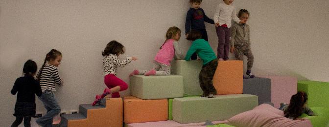 Progetto pedagogico vastarredo
