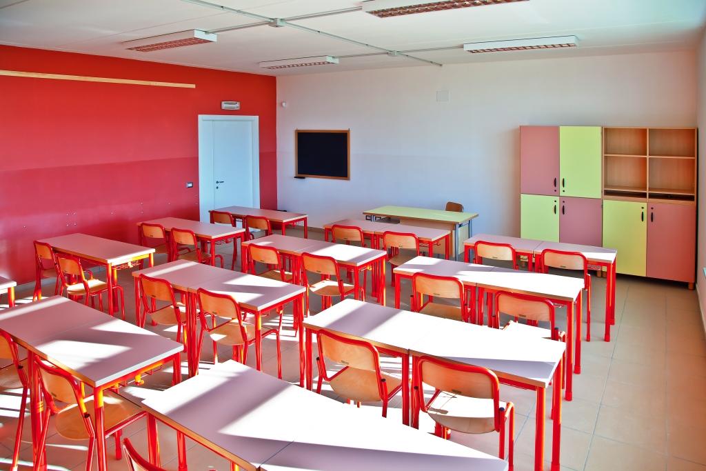 Ricevi la nostra newsletter for Arredi scolastici