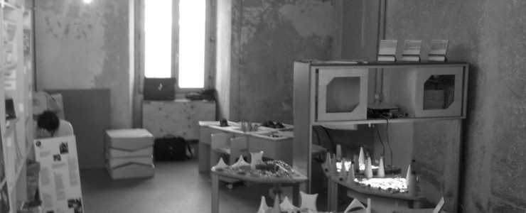 goodesign 2014 Milano, vastarredo