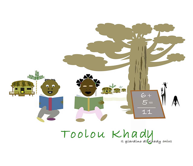 Il Giardino di Khady