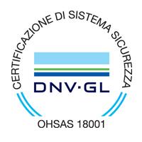 UNI EN ISO 18001:2007