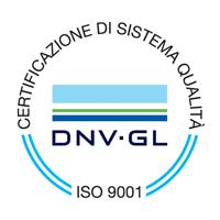 UNI EN ISO 9001:2008