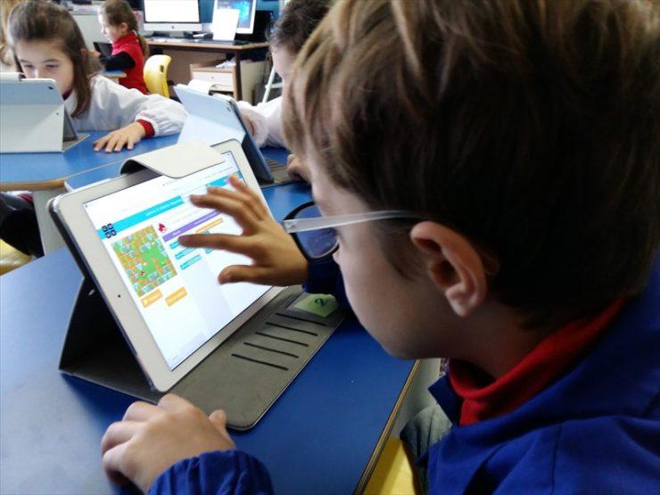 Scuola digitale vastarredo