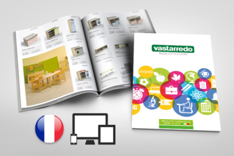 catalogue mobilier scolaire
