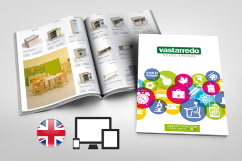 Product catalogue vastarredo
