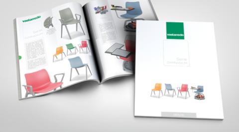 Sedute speciali per la scuola vastarredo for Fiusco arredi catalogo